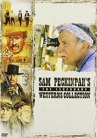Sam Peckinpah paz