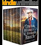 Cowboy Billionaires At Brookside Ranch (Brookside Ranch Boxset)
