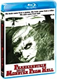Frankenstein and the Monster from Hell [Blu-ray]
