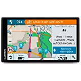 "'Drivesm Art Garmin 01681/23/61 6,95 LMT, zumo 340LM CE Satellite Navigation System (6 "") Touch Display, Lifetime Map Updates and Traffic Information, Smart Notifications Black"