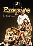 Empire: The Complete Second Season