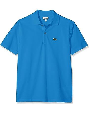 d93c8dc0 Polos - Boys: Clothing: Amazon.co.uk