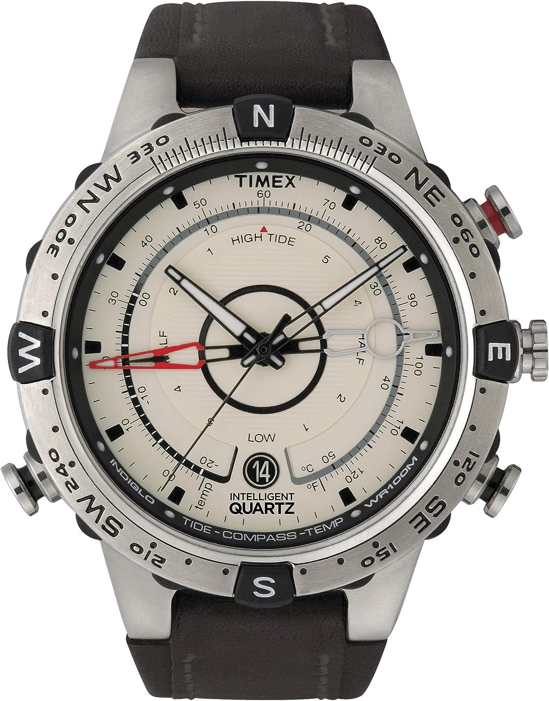 Montre bracelet - Homme - Timex - T2N721