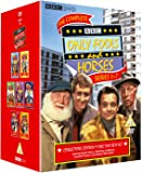 Only Fools and Horses Complete Series 1 - 7 Box Set [Region 2]