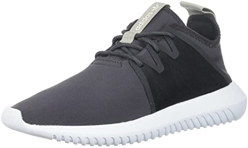 brand new a0333 9ae03 Adidas Originals Women s Tubular VIRAL2 W Sneaker, Utility Black Black White,  5