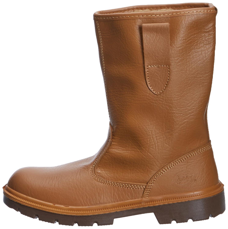 Apache AP305 - Bottes Sécurités - Homme - Marron (Brown) - 41 EU (7 UK)Sterling Safetywear a6Ozh5