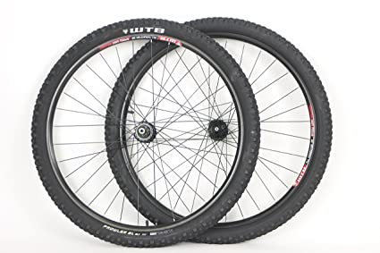 Amazon Com Wtb 29 Inch 29er Speed Disc All Mountain Rims With
