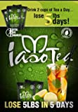 Iaso Tea - Pack of 2 Tea Bags for 1 Gallon