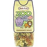 Dalla Costa Zoo Pasta 250 g (Pack of 6)