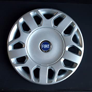 Tapacubos de 15 pulgadas para Fiat Multipla
