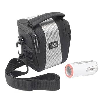 outlet store 5c7c9 ca97c XS100 Bolso Edition Con Electrónica Para es DURAGADGET Amazon Bandolera  Polaroid Extreme nFwgXHpqHx
