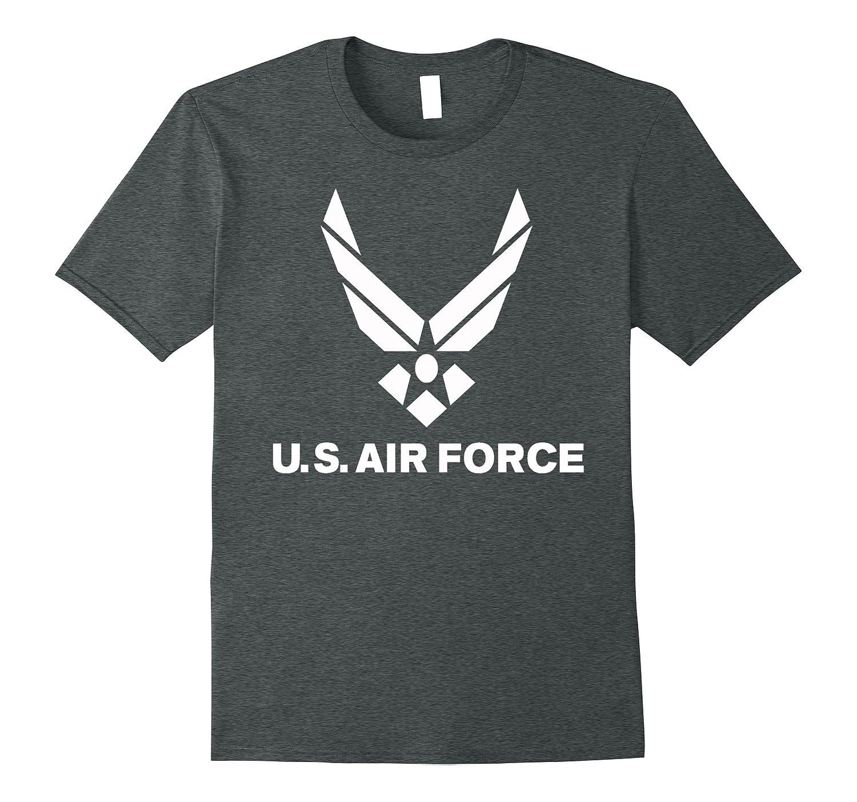 unisex child U S Force Original Tshirt-Tovacu