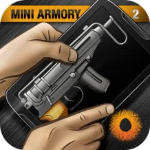 Weaphones Firearms Simulator Mini Armory Vol 2
