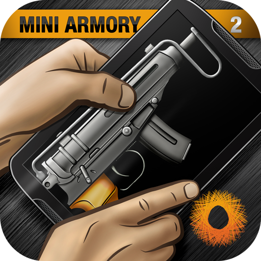 Weaphones Firearms Simulator Mini Armory Vol 2 (Best Games For Ipad Air)