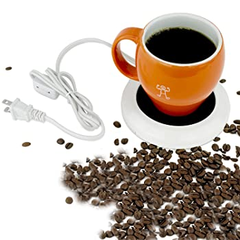 Imperial Home Desktop Heated Coffee/Tea Mug Warmer