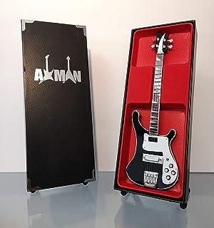 Miniatura Guitarra Replica: Angus Young SG Standard – Modelo Mini ...