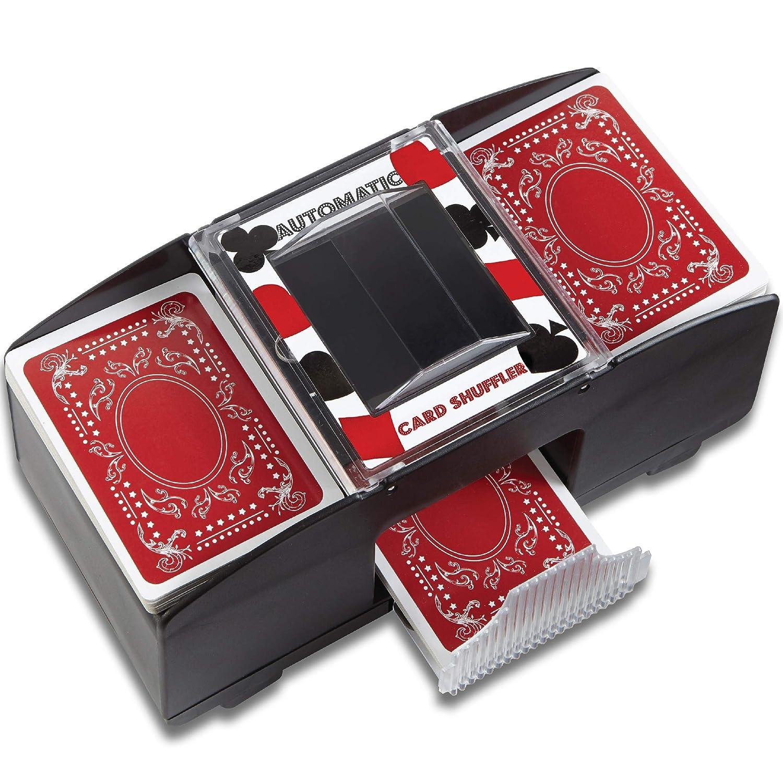 Amazon.com: Wembley - Barajador de tarjetas electrónicas con ...