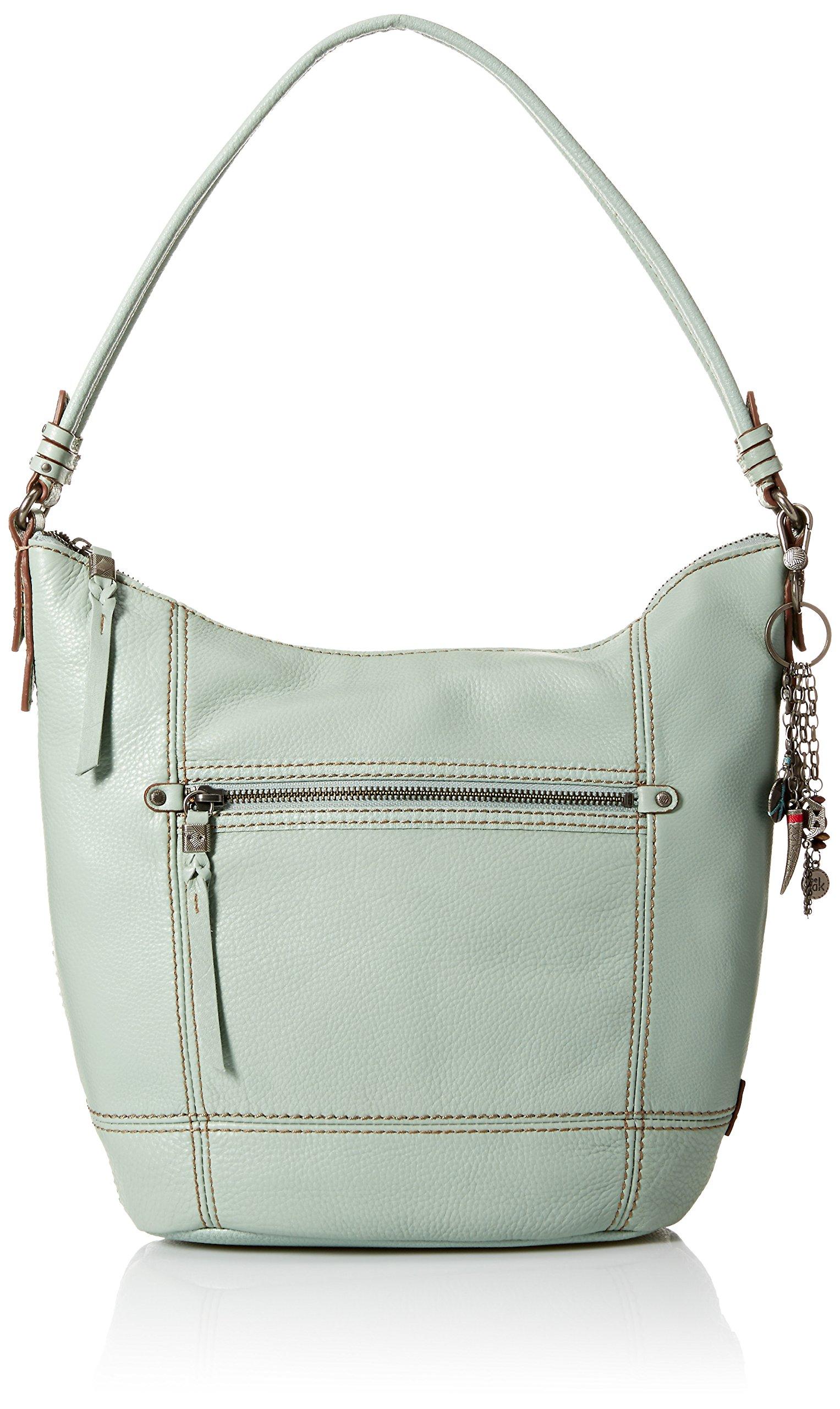 The Sak Sequoia Hobo Bag, Mint Leather