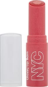 NYC Applelicious Glossy Lip Balm -356 Big Apple Red