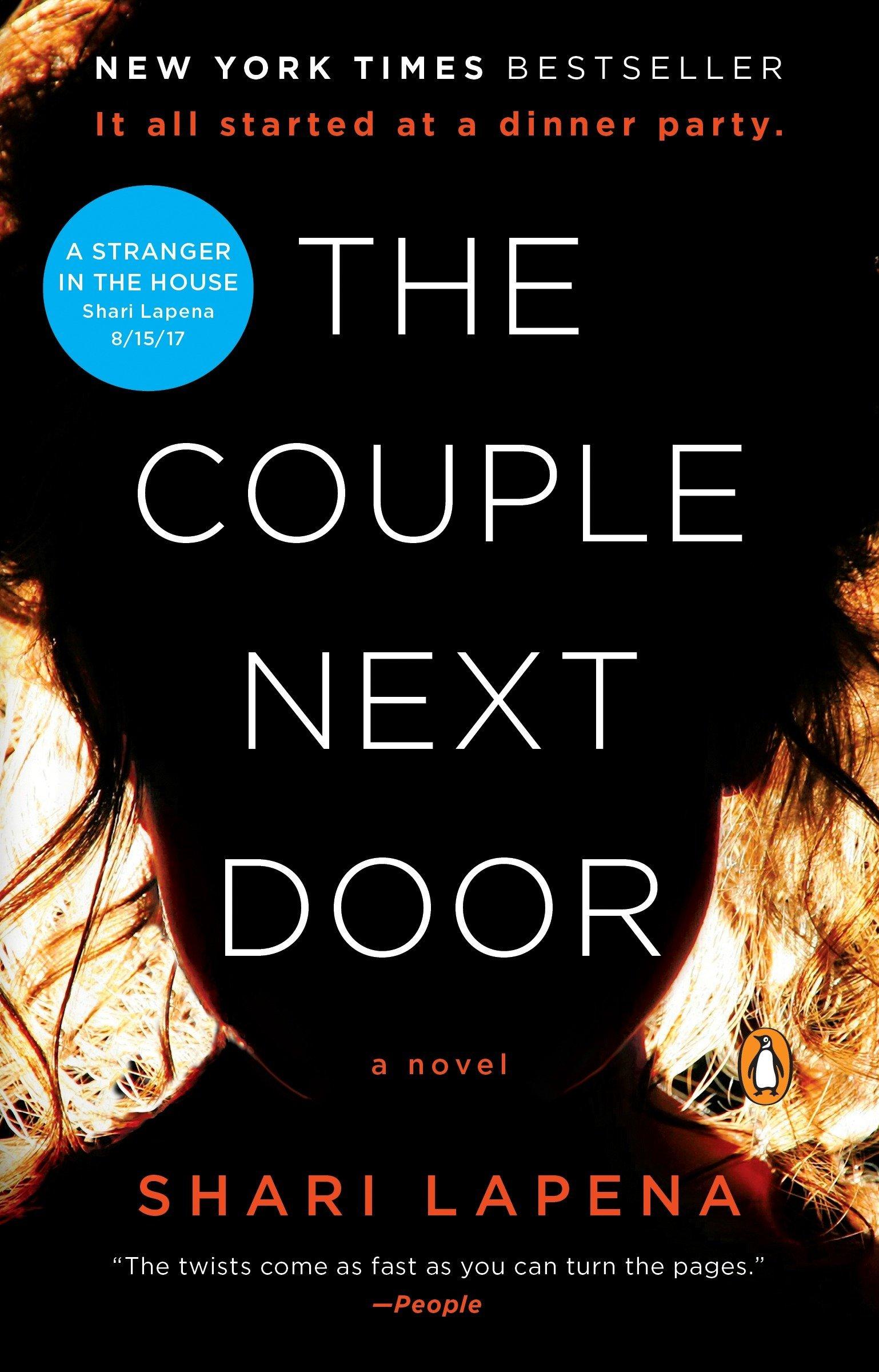 The Couple Next Door: A Novel