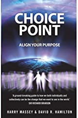 Choice Point Kindle Edition
