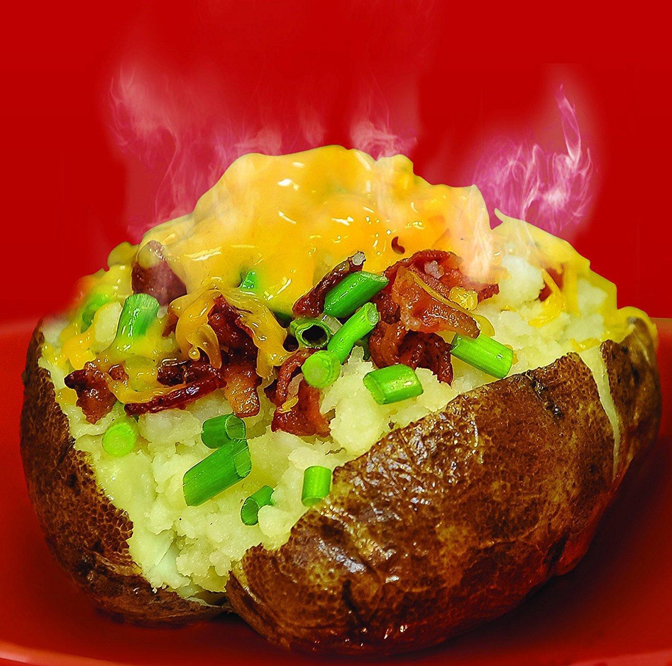 Amazon.com: Happy Lily Express para patatas de patatas para ...