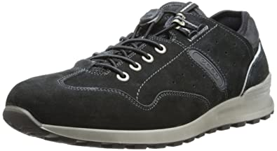 3a86b3ae7117 ECCO Men s Chase 14 Low-Top Trainers
