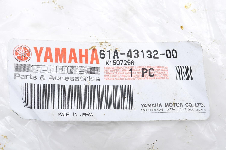 Yamaha 61A-43132-00-00 Washer Friction 1; Outboard Waverunner Sterndrive Marine Boat Parts