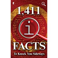 1,411 QI Facts To Knock You Sideways (Quite Interesting)