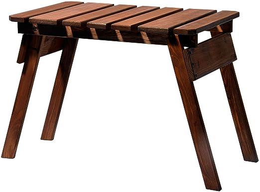 Sgabello In Legno Pieghevole : Dobar sgabello pieghevole in legno sgabelli in legno di pino oliato
