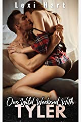 One Wild Weekend With Tyler: A Steamy Suspense Romance Kindle Edition