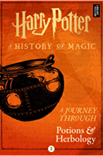 Amazon.com: Harry Potter - A Journey Through A History of ...