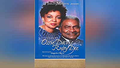 An Evening with Ossie Davis and Ruby Dee