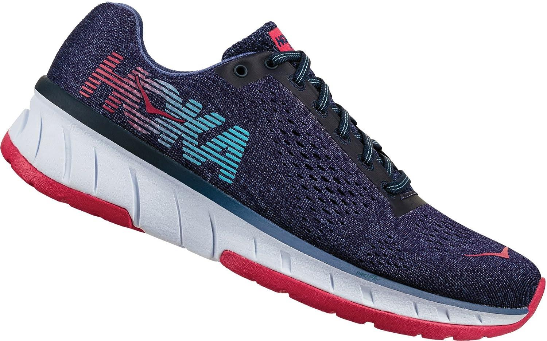 Hoka schuhe One One Cavu Running schuhe Hoka damen Blau Ribbon Marlin Schuhgröße US 5 5   EU 36 2 3 2018 Laufsport Schuhe cbadd6
