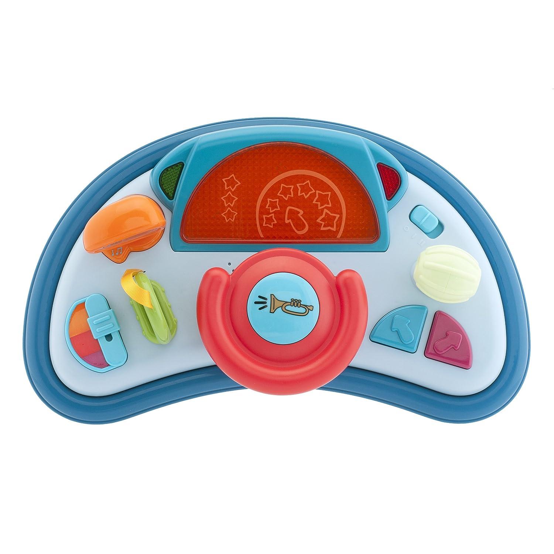 Chicco 07079028990000 Azul andador - Andadores (5 mes(es ...