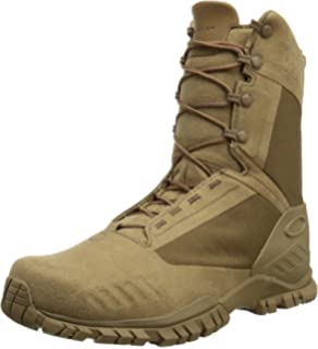 oakley tactical boots review 6uls  Oakley Men's SI-8 Military Boot