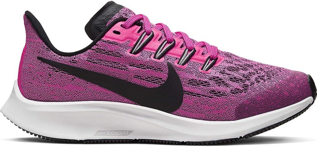 NIKE Air Zoom Pegasus 36, Zapatillas de Atletismo Unisex Niños