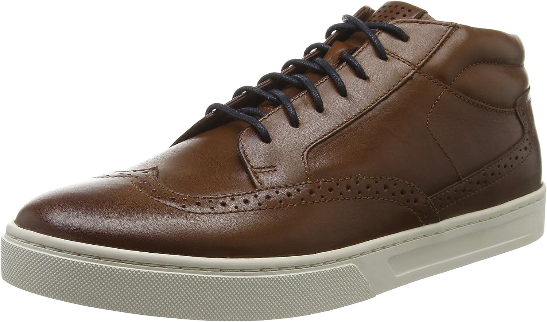 TBS Valcava, Zapatos de Cordones Derby para Hombre