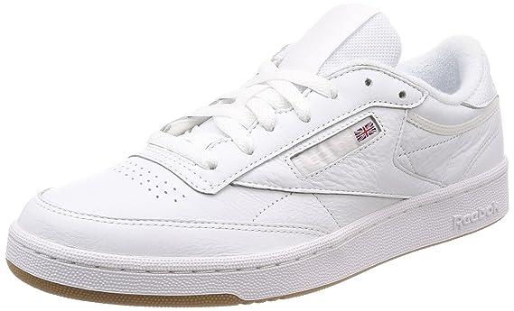 REEBOK Club C 85 ESTL Sneaker Herren 9 US   42 EU