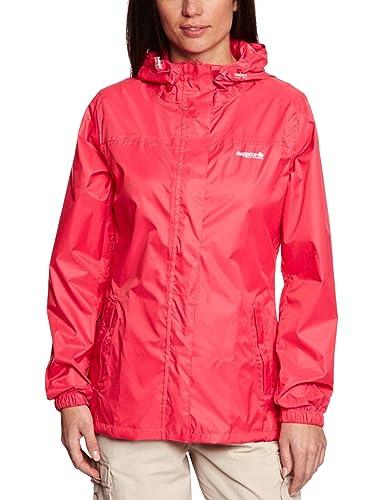 Regatta Women's Pack it Waterproof Packaway Jacket