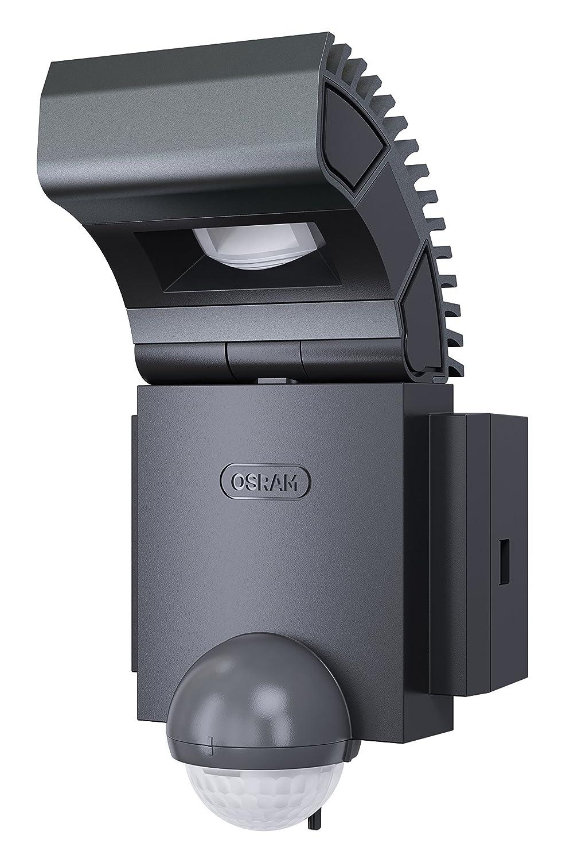 Osram 73134 Noxlite Spot - Foco LED para exterior, con sensor de movimiento y claridad (8 W): Amazon.es: Iluminación