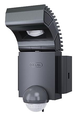 Osram 73134 Noxlite Spot - Foco LED para exterior, con sensor de movimiento y claridad