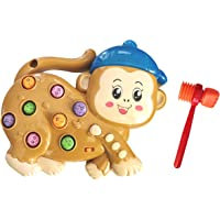 Jiada Wack A Mole Musical Educational Toy