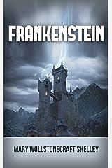- Frankenstein - Kindle Edition