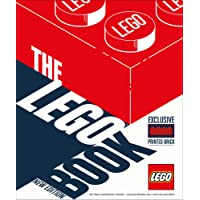 The LEGO Book, New Edition