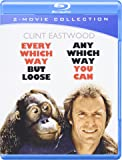 Every Which Way But Loose & Any Which Way You Can [Blu-ray] [US Import]