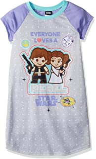 Star Wars Girls Galactic Nightgown