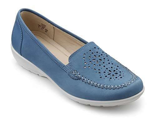 64f384b04e92 Hotter Womens Jazz Extra Wide Shoes  Amazon.co.uk  Shoes   Bags