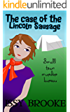 The Case Of The Lincoln Sausage (Small Town Murder Bureau Book 2)