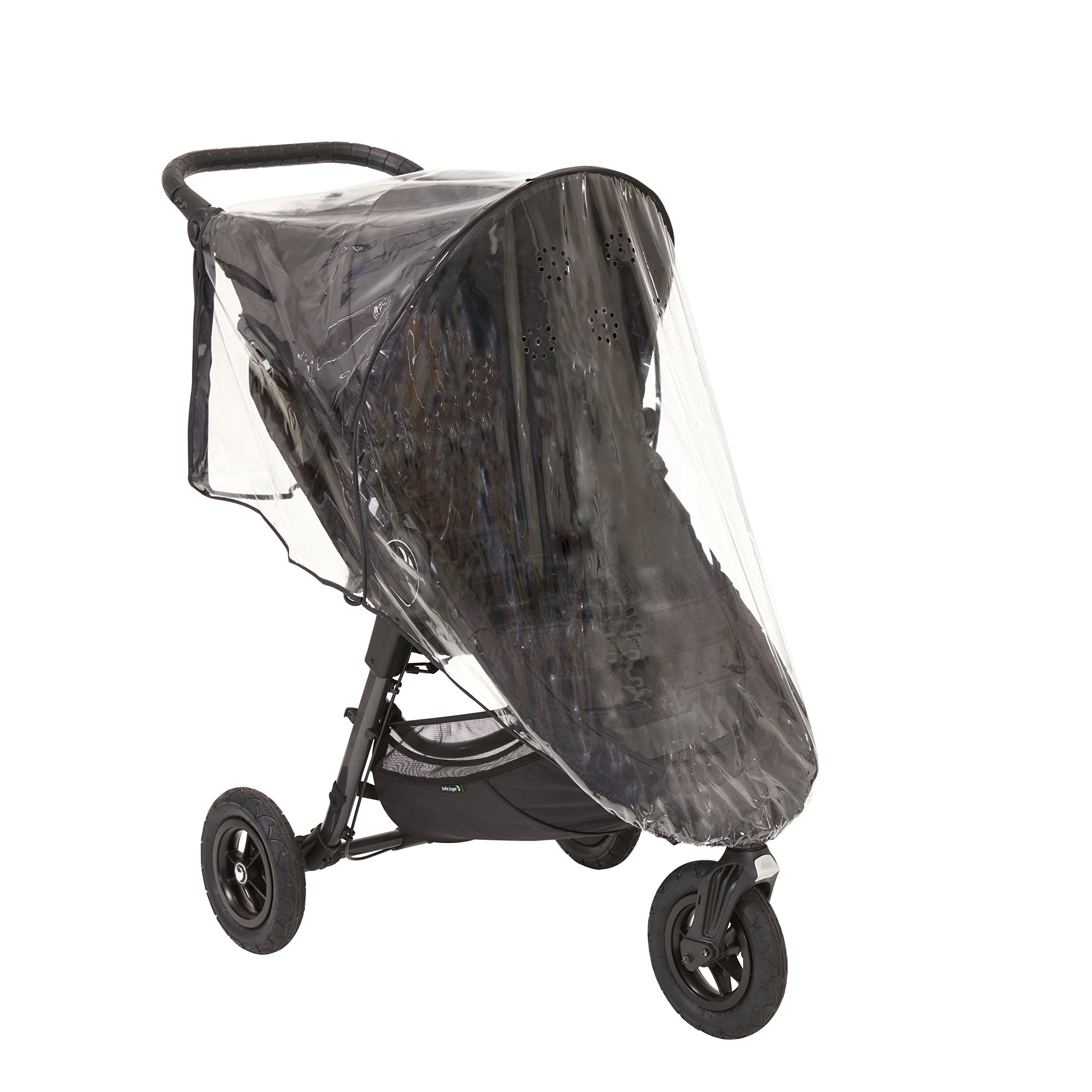 Amazon.com : Sashas Sun, Wind and Insect Cover for Baby Jogger City ...